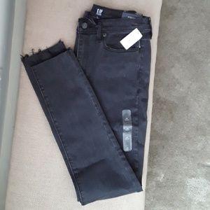 Gap Skinny Jeans - Black